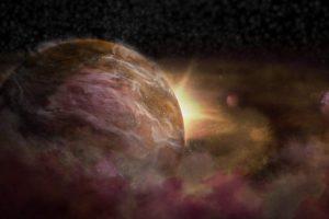 Ученые обнаружили три новые планеты в нашей галактике