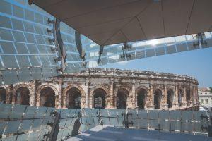 Новый музей античной истории во Франции покажет гладиаторские бои