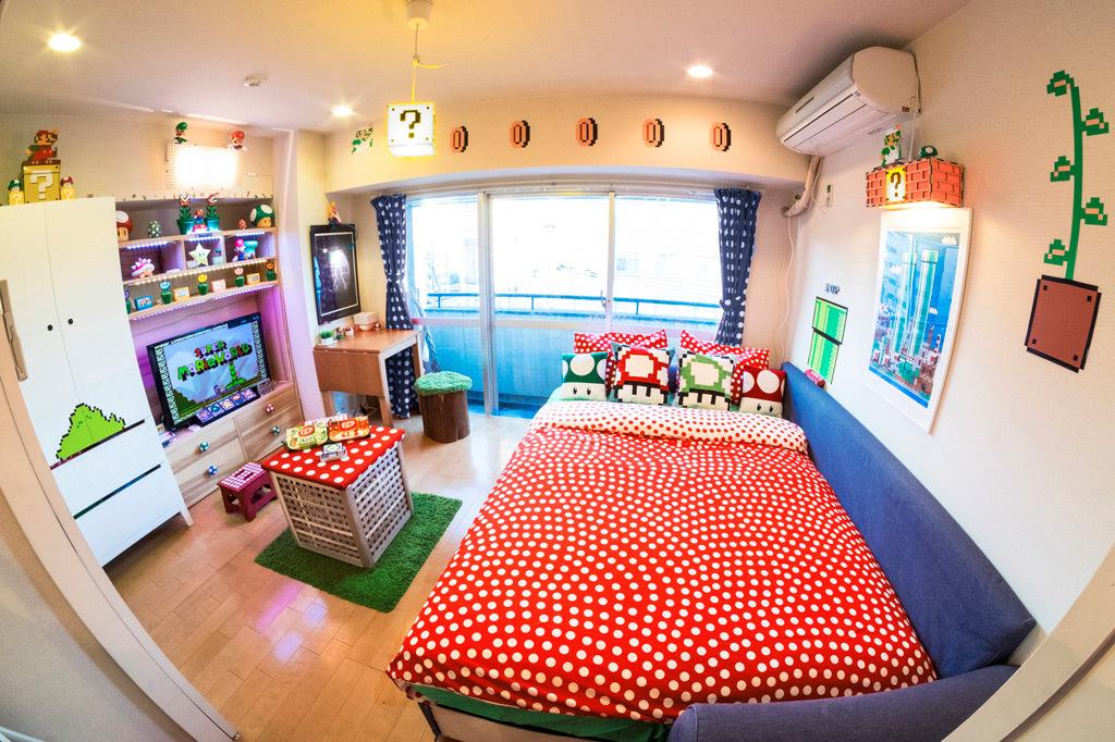 Япония ограничила услуги Airbnb на территории страны.Вокруг Света. Украина