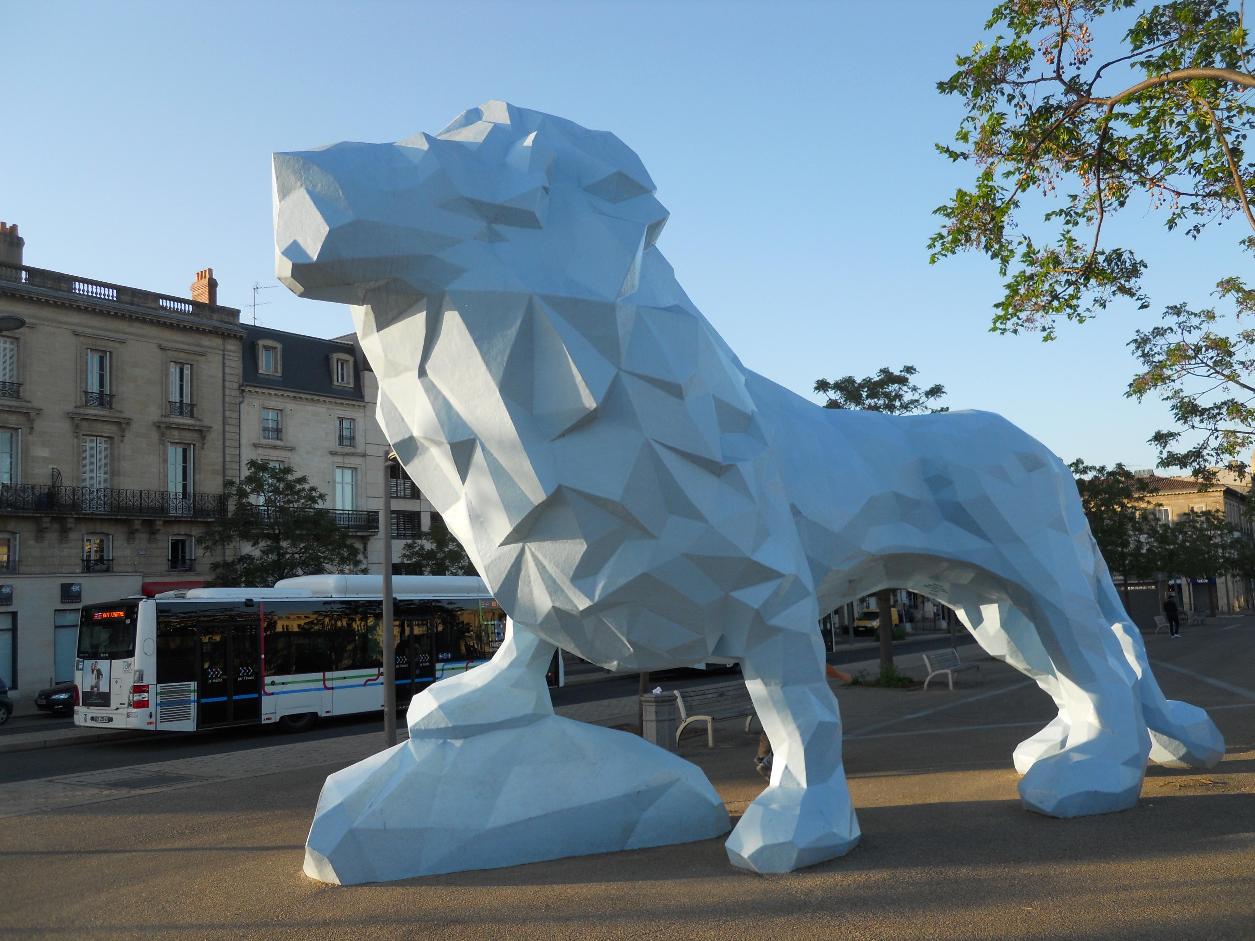 4 дні у Бордо: з вином і без вини 4 дні у Бордо: з вином і без вини lev