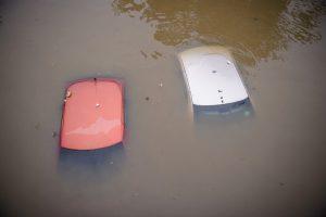 Во Франции из-за наводнения погибли три человека