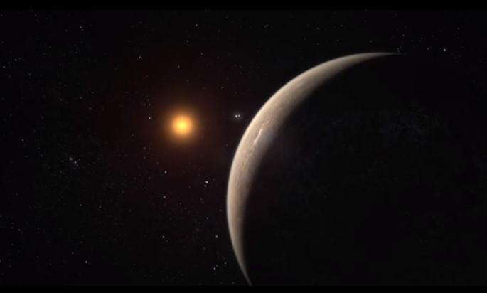 Полет к ближайшей экзопланете: 6300 лет и 98 членов экипажа.Вокруг Света. Украина