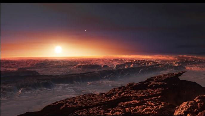 Полет к ближайшей экзопланете: 6300 лет и 98 членов экипажа Полет к ближайшей экзопланете: 6300 лет и 98 членов экипажа piroksima