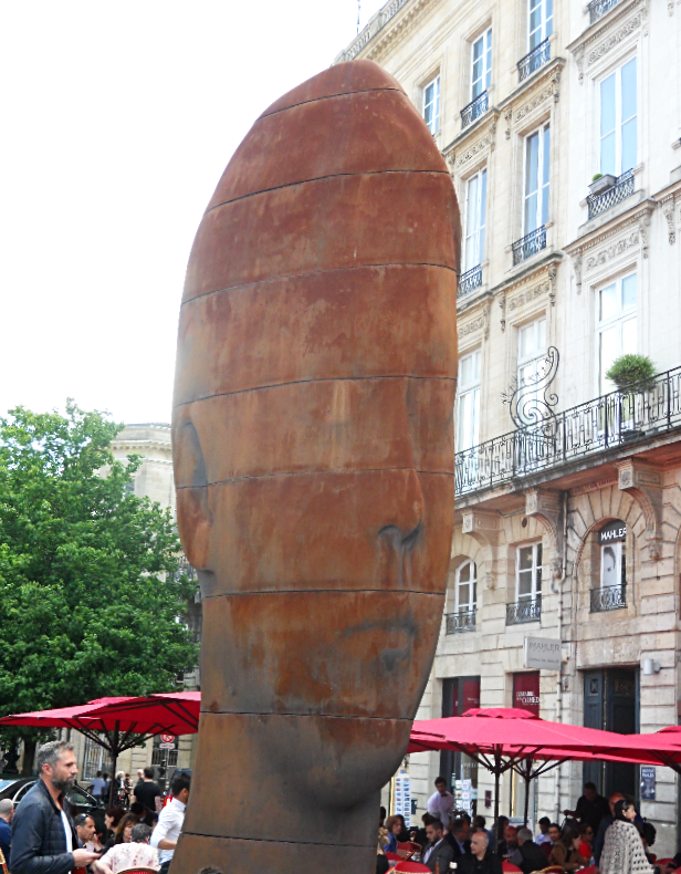4 дні у Бордо: з вином і без вини 4 дні у Бордо: з вином і без вини sanna