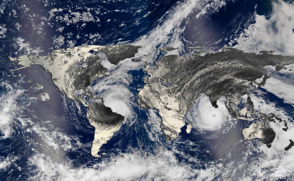 Даже если глобальное потепление остановится, это не спасет Арктику и Азию