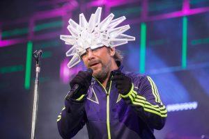 Фестиваль BeLive в Киеве: музыка, комики, блогеры, еда
