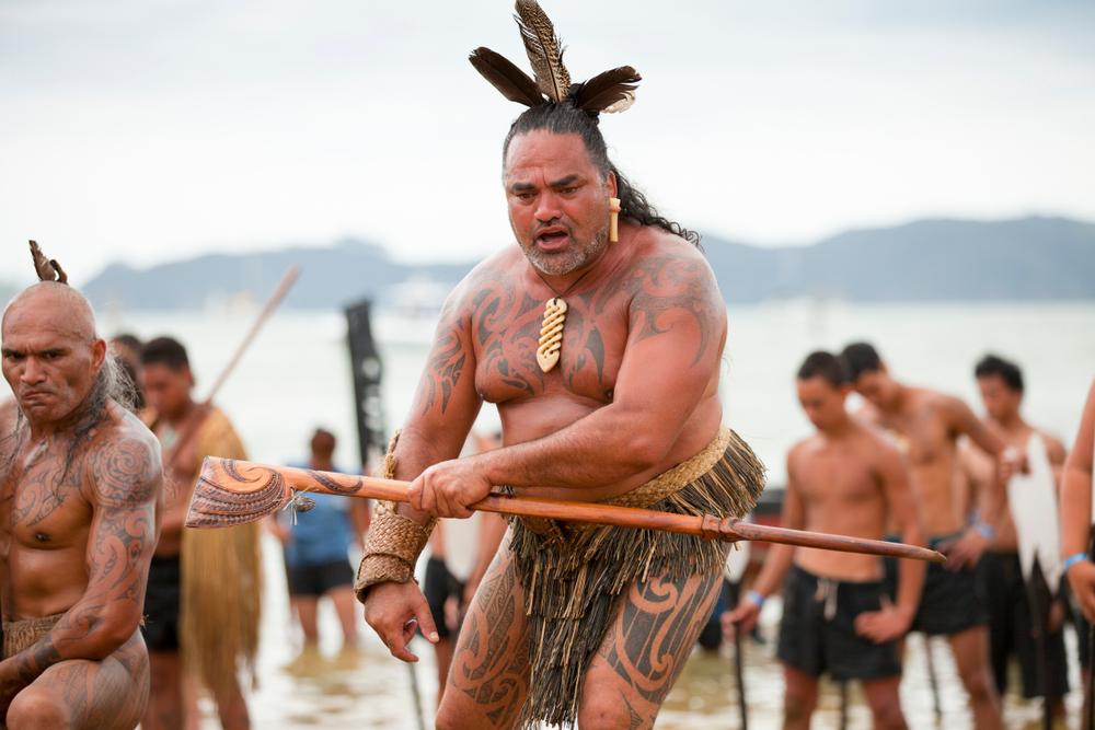 Путешествие в Новую Зеландию: земля маори и хоббитов.Вокруг Света. Украина