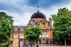 Обсерватория в Гринвиче снова открылась после 60 лет забвения