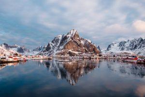 Северный Ледовитый океан становится Атлантическим: ученые