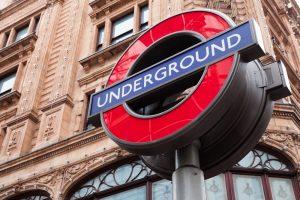 Лондонское метро собирается бастовать в день визита Трампа