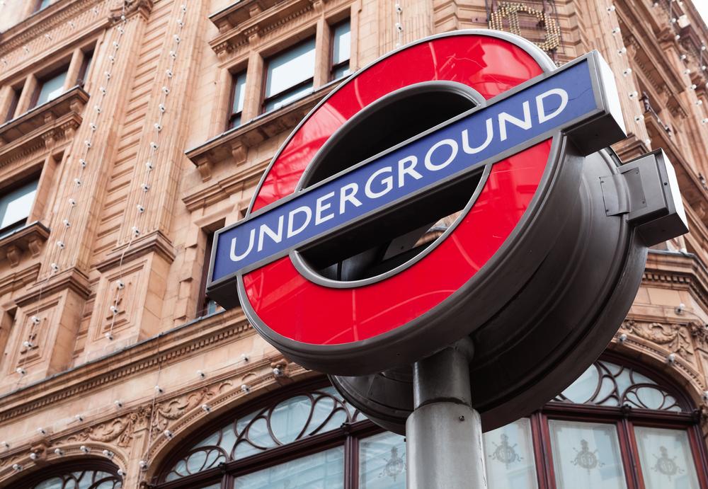 Лондонское метро собирается бастовать в день визита Трампа.Вокруг Света. Украина