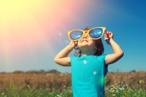 Летнее солнцестояние-2018: вот теперь лето началось