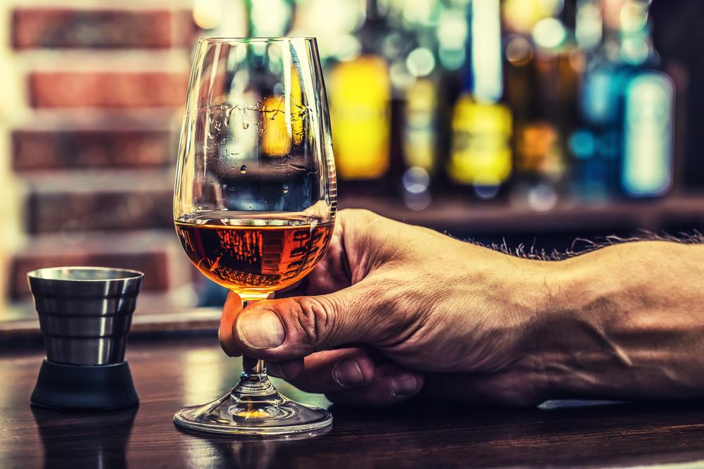В Японии создали первый в мире виски из березы.Вокруг Света. Украина