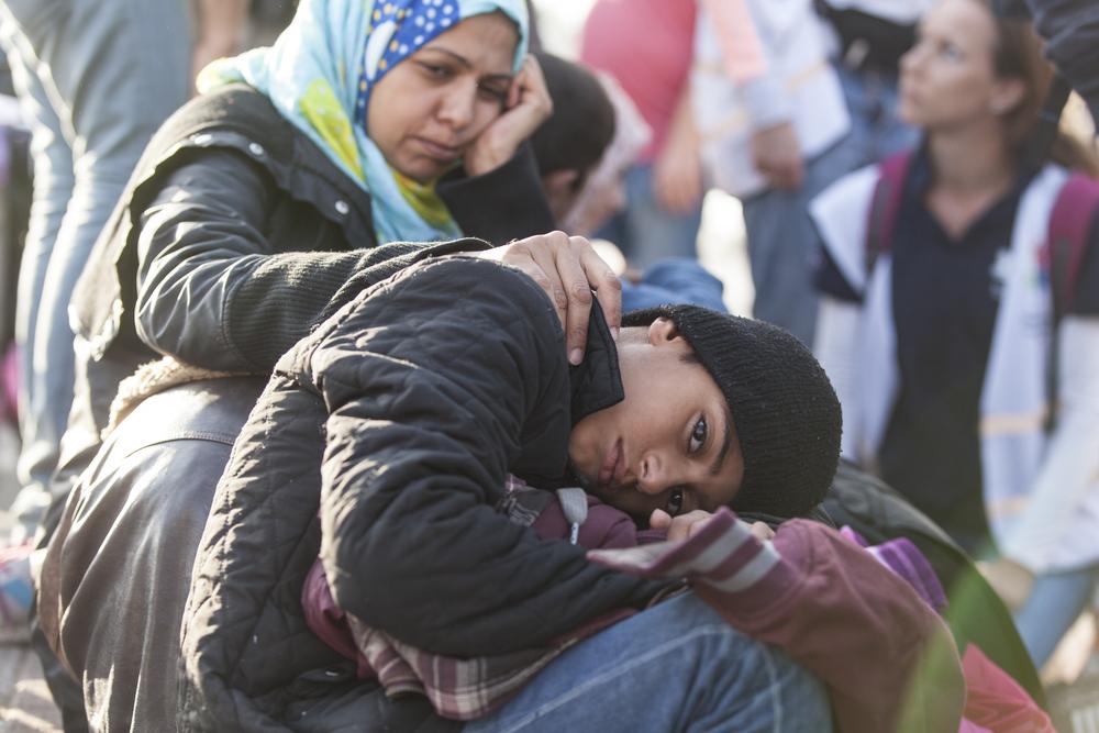 В 2019 году в переселении будут нуждаться почти 1,5 миллиона человек