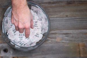 Француз второй раз за два года сорвал джекпот в лотерею
