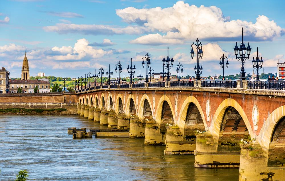 4 дні у Бордо: з вином і без вини