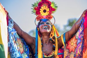 5 самых счастливых мест на Земле