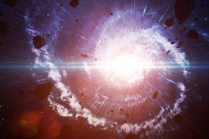 На Земле нашли пыль, которая старше Солнечной системы