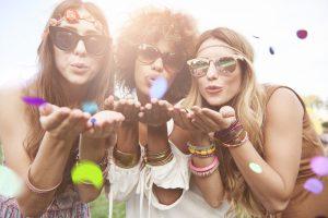 Первый в мире фестиваль для сознательных потребителей пройдет в Великобритании