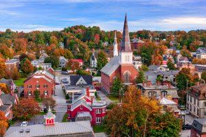 Вермонт заплатит $10 000 тем, кто переедет туда жить
