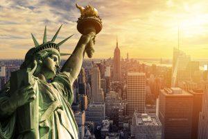 Названы самые влиятельные города мира