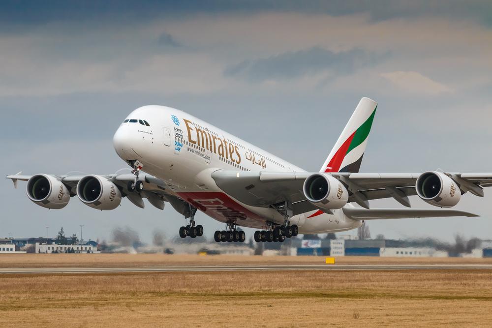 Авиакомпания в ОАЭ отказывается от самолетов с иллюминаторами