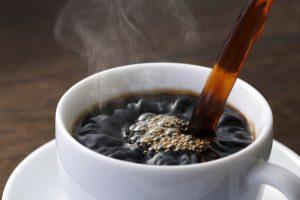 Новый алгоритм подскажет, как правильно пить кофе