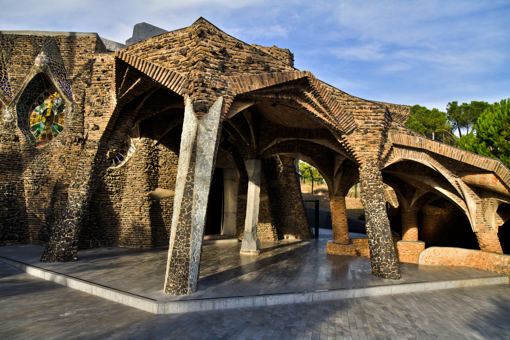 Коста-Барселона: удивительное рядом Коста-Барселона: удивительное рядом shutterstock 62503942