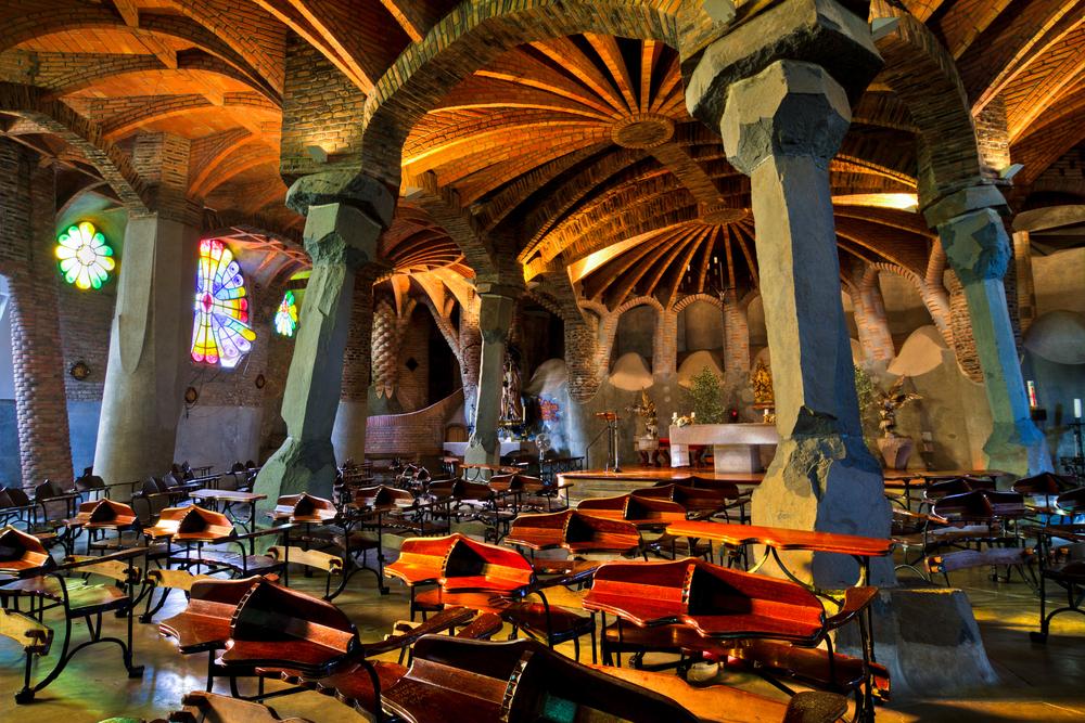 Коста-Барселона: удивительное рядом Коста-Барселона: удивительное рядом shutterstock 62503948