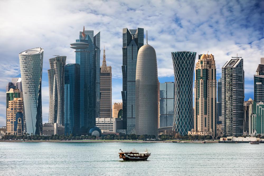 Катар станет островом. Усилиями Саудовской Аравии