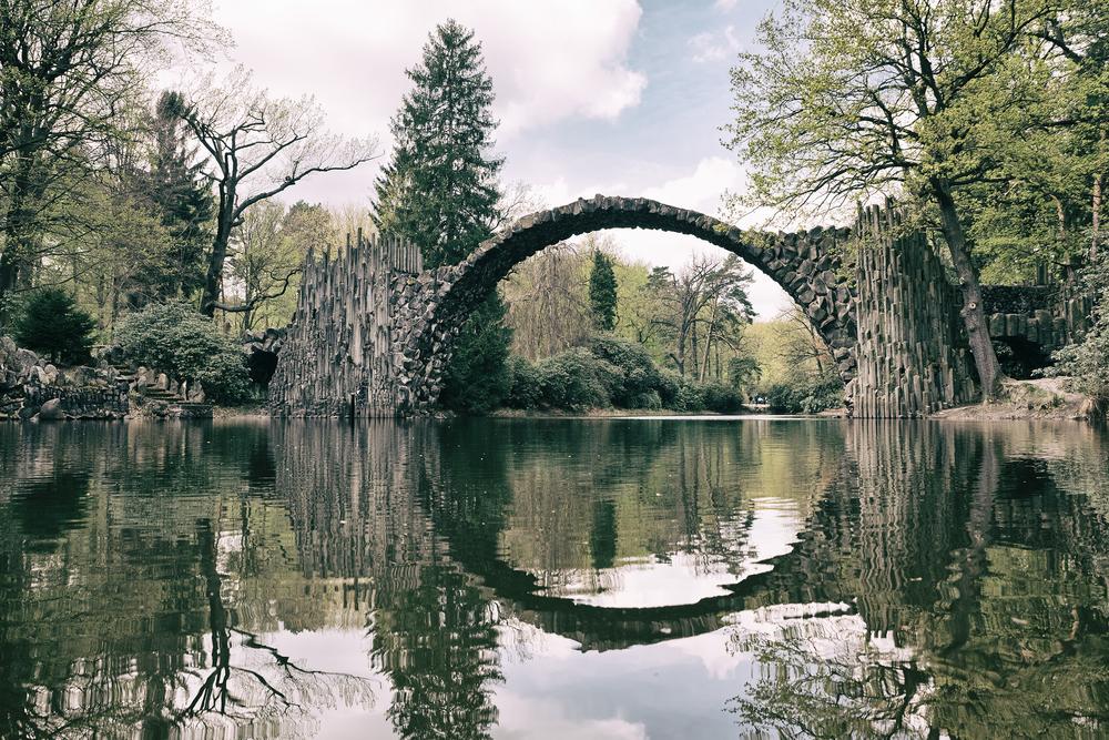 Чертов мост и «Бесславные ублюдки»: вело-трип для интроверта по Саксонии shutterstock 637438099
