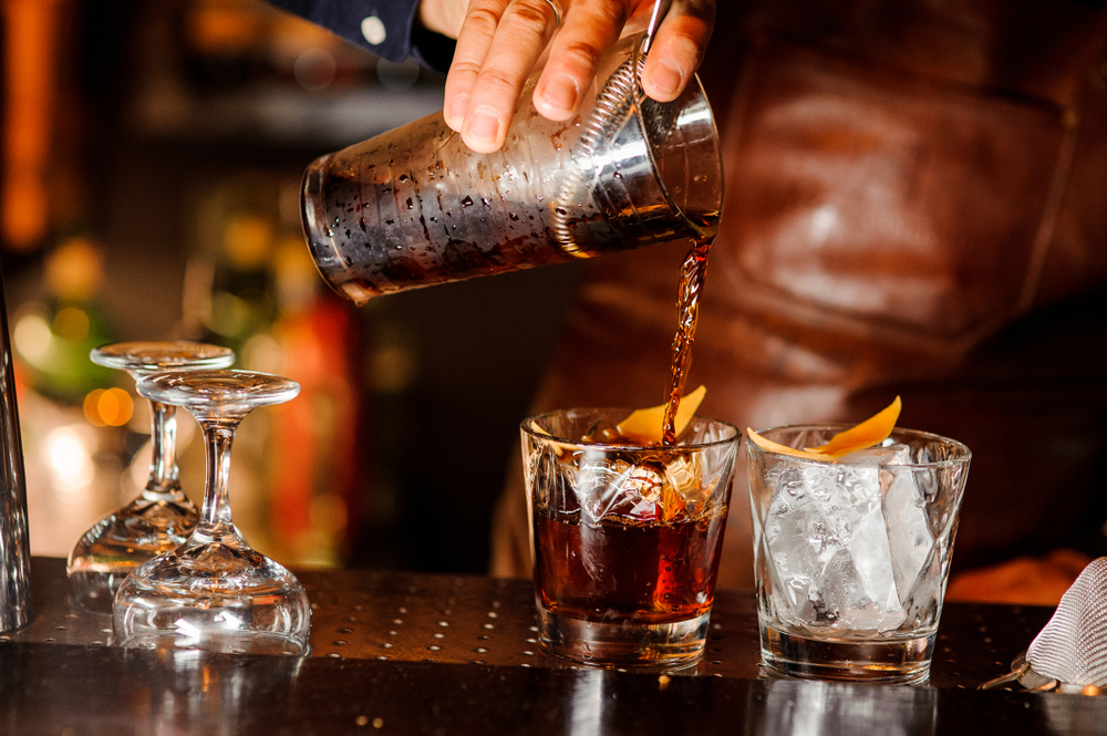 По маленькой: ирландцы вычислили безопасную дозу алкоголя По маленькой: ирландцы вычислили безопасную дозу алкоголя shutterstock 785282029