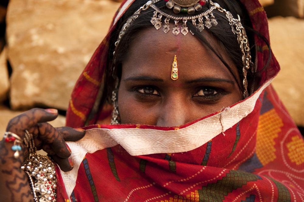 Индия признана самой опасной для женщин страной