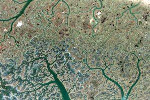 Больше, чем ожидали: геологи подсчитали количество рек на планете