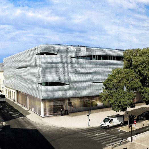 Новый музей античной истории во Франции покажет гладиаторские бои Новый музей античной истории во Франции покажет гладиаторские бои vis a vis arenes small 1