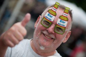 В Берлине пройдет Международный фестиваль пива