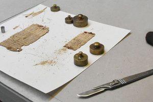 Решена загадка Базельского папируса