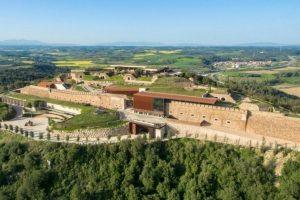 В Испании открыли отель в старинной крепости