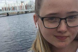 Студентку, помешавшую депортации афганца из Швеции, могут посадить в тюрьму