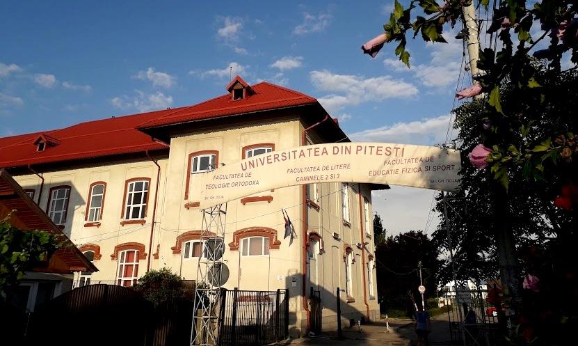 Учеба в Румынии: большие страсти в маленьком городе