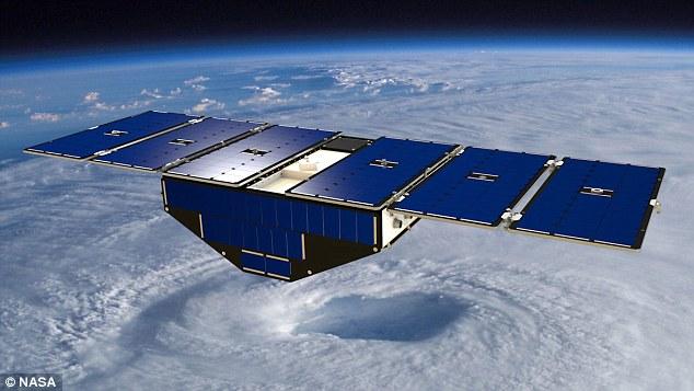 NASA выведет на орбиту флот