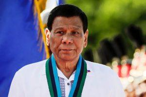 Президент Филиппин пообещал уйти в отставку, если ему кто-то докажет, что бог существует