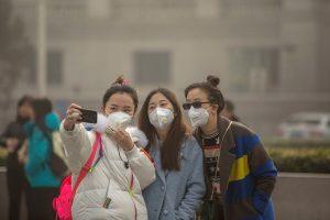 Сможет ли Китай дышать свежим воздухом?