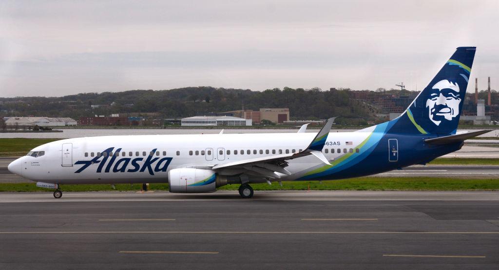В США пьяный пилот управлял пассажирским самолетом