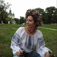 Ирина Коротыч