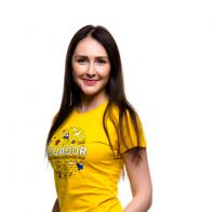 Катерина Донская
