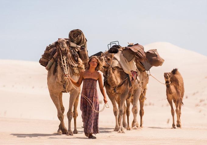 Один на один: 7 фильмов о путешествиях в одиночку