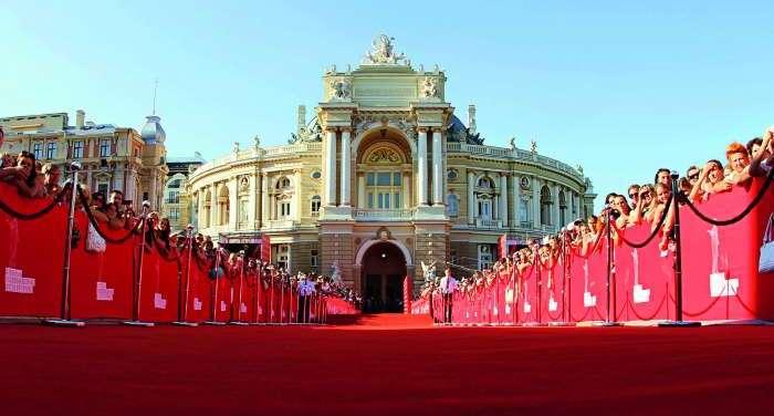 Одесский кинофестиваль: даты, программа, гости