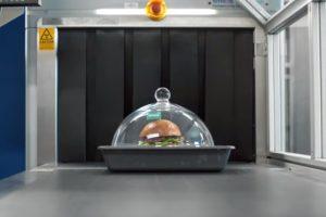 В Новой Зеландии бургер с синтетическим мясом вызвал национальный скандал