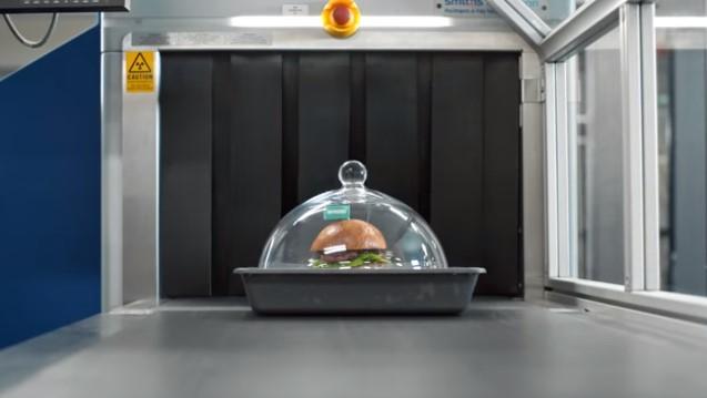 В Новой Зеландии бургер с синтетическим мясом вызвал национальный скандал.Вокруг Света. Украина
